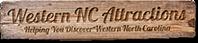 western north carolina attractions